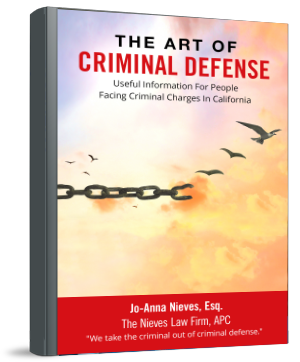 Criminal Law E-Book | Oakland Criminal Lawyer
