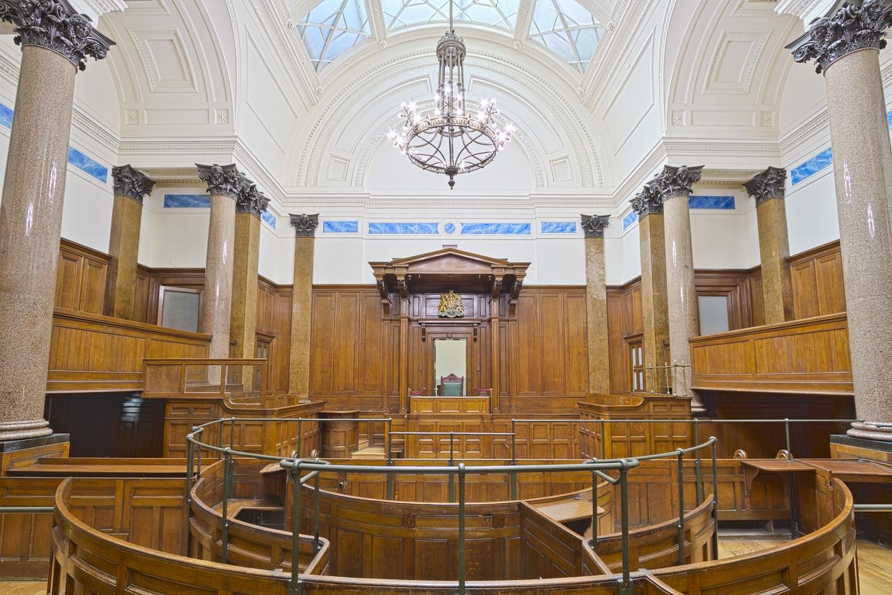 oakland Contempt lawyer
