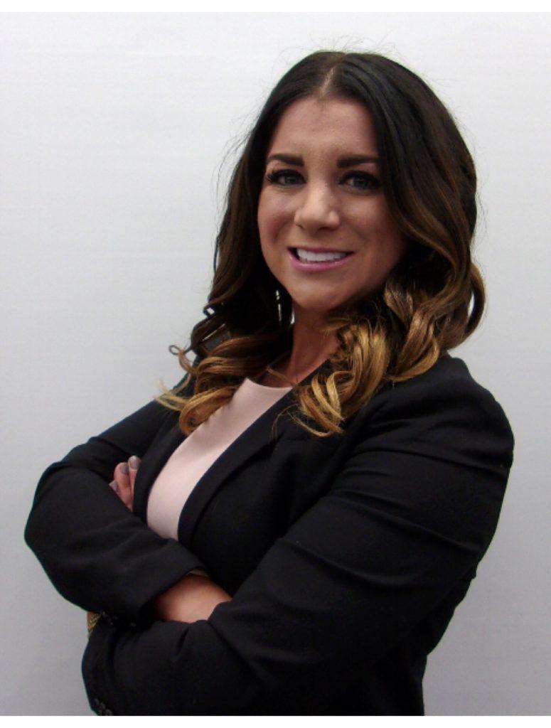 Chelsie D'Malta Thurmond