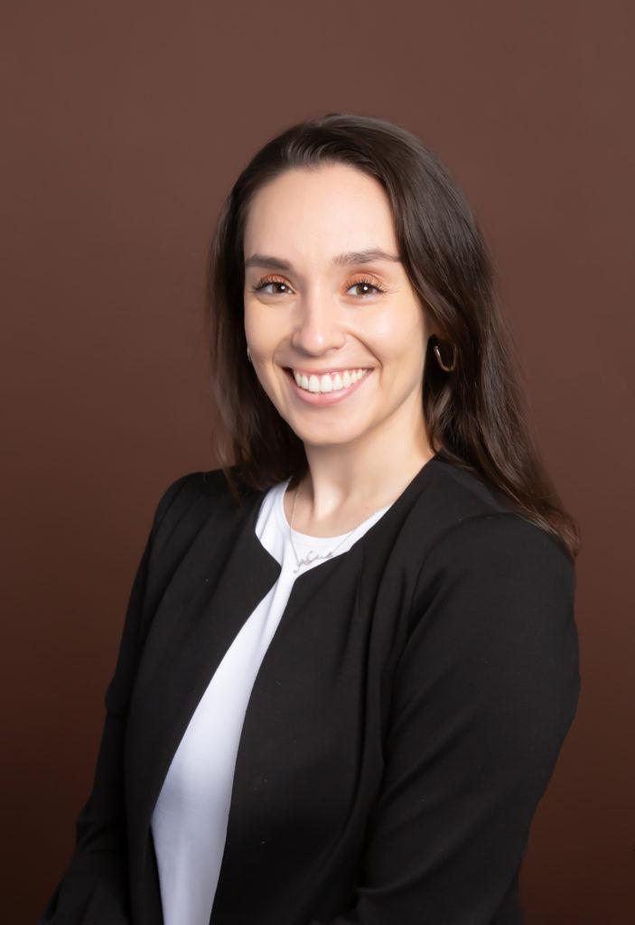 Nadia Khechfe